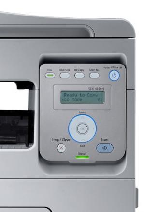 Fix Прошивка Samsung Scx-4650N